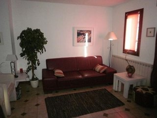 Bel appartement en duplex pour 6 personnes a 50m de la plage 6SOL16