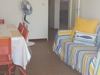 Exceptionnel Appartement avec  terrasse surplombant la mer et parking 6BAT3