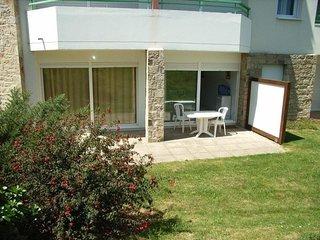 QUAI D'HONNEUR -Spacieux appartement 2 chambres a moins de 100 m du Port du