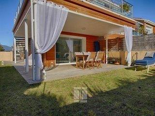 PORTICCIO - Très bel appartement proche de la plage F2- AMBIENTE RDJ