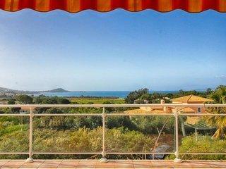 PORTICCIO- Très belle villa proche Agosta plage V-U RIGALU