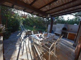 SANTA GIULIA - Mini-Villa APPIETTO à 100m de la plage HP5
