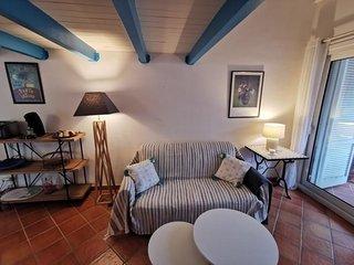 Bastia Marana- Studio mezzanine pour 4 personnes- bord de mer- BIA 881-NGU