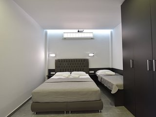 Rita Seaview Luxury room - Kallithea Halkidiki