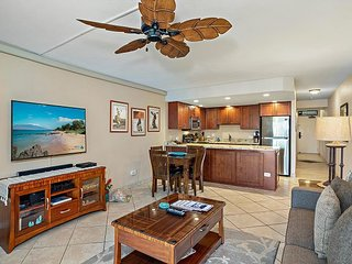 Luxury Renovation, Split AC, Wi-Fi, Ocean View Condo in Bldg 9 at Kam Sands