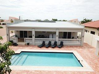 Villa Amore Aruba