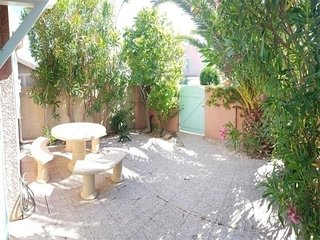 CE 8 Villa 3 pieces avec grande terrasse
