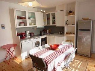 Victor Hugo 2 - Charmant appartement au centre-ville