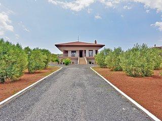 Villa George - Nea Potidea Halkidiki