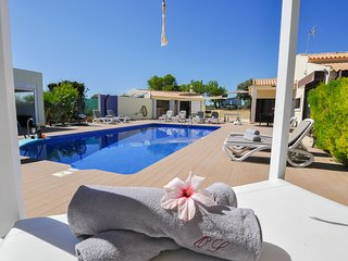 Villa Loendros OCV - Private Pool and Garden