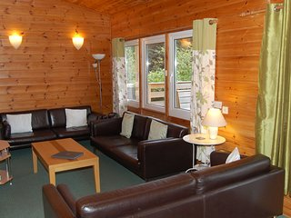 Woodland Gean Lodge