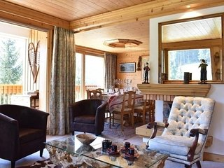 Appartement 4 pieces 8 personnes MERIBEL