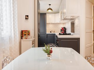 Le Port-Marly Apartment Sleeps 5 with WiFi - 5824549