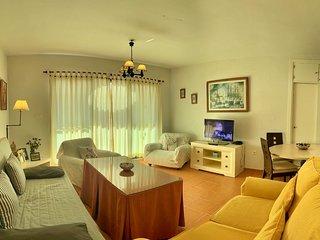 Apartamento amplio y bien situado en Zahara