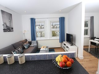 Lovely 2 bedroom Apartment in West Kensington