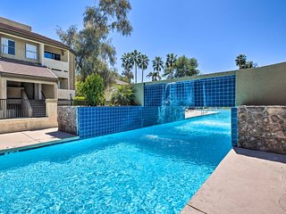 NEW! Condo w/ Resort-Style Pool Access, 7Mi to ASU