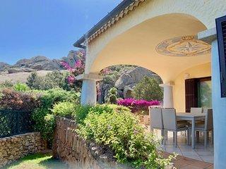 Vacanze in villa - Sardegna