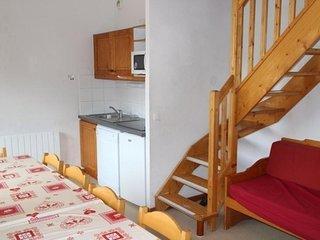 Duplex 10/12 personnes 90 m²