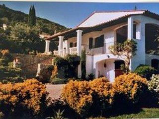 Villa du Domaine de Tournon, location de vacances à Montauroux