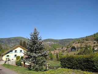 Gîte à Bussang dans les Vosges