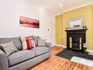 Gorgeous 1 bed apartment in Fab Location - Zone 1