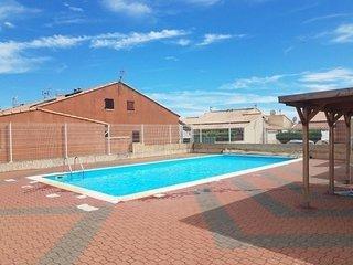 H95 Pavillon 5 couchages avec piscine  LES AYGUADES