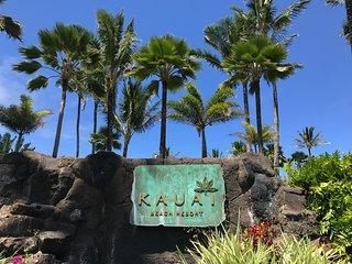 Kauai Beach Resort 3130