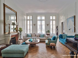 On Saint Louis Island - Luxurious apartment