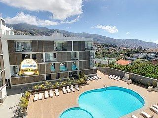Gardenia Apartment by MHM