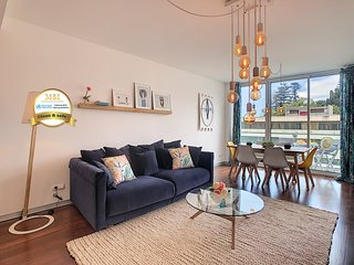 Apartment Sunniva by MHM