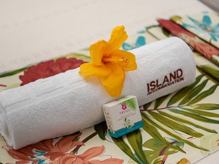 Island Luxury Villa Budget Double Room 2