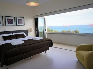 Kanika Apollon 602 - Modern and Luxurious Apartment 15 meters from the Beach