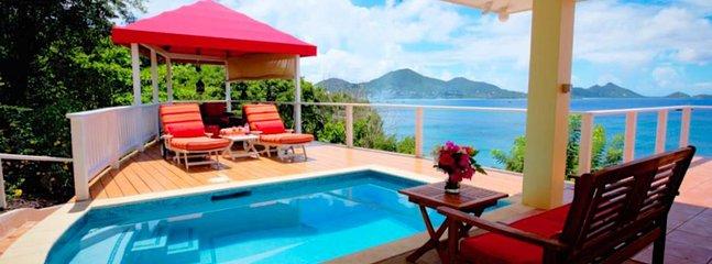 Frangipani Villa, holiday rental in Hillsborough