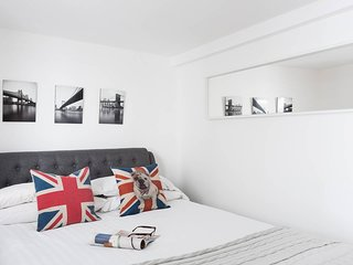 (m01a) Trendy 2Bed Apartment By Portobello Market