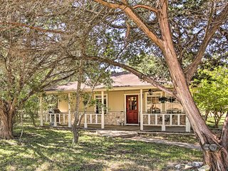 Charming Home w/ Porch & Deck: 6 Mi From Wineries!