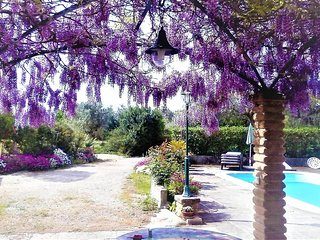CASA SON JULIA- 4pax + 1 baby.  Pretty stone country cottage. Mallorca - Free Wi