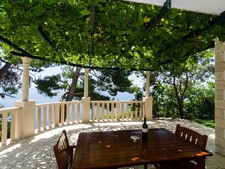 Apartments Plavac Mali- Comfort One Bedroom Apartment with Terrace and Sea View