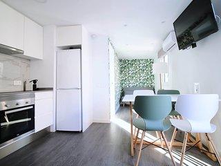 DAZZLING-A · Amazing top floor flat in Cornellá de Llobregat