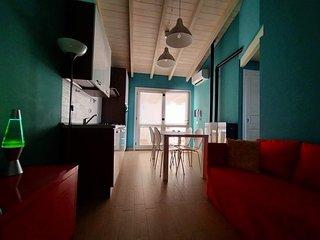 appartamento Attico Super Giba