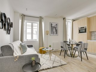 152 Suite Sylvie, Superb Studio PMR, Paris