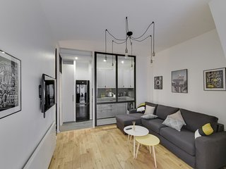 113-Suite Liu, Lovely Apt , best loc+ gym