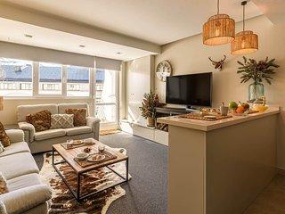 Snow Home Apartment Sierra Nevada