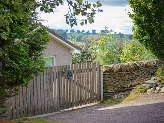 Self Catering Cottage in rural Lanarkshire