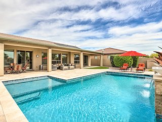 NEW! Lavish Pebblecreek Home w/ Pool+Resort Access