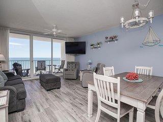 Majestic Beach Resort Condo Rental 2-407