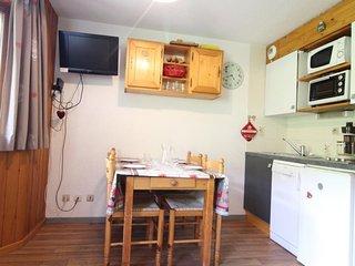 HVC226 : Appartement 4  personnes Val Cenis Lanslevillard