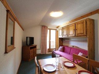 VALG32 Appartement pour 6 personnes - residence avec piscine