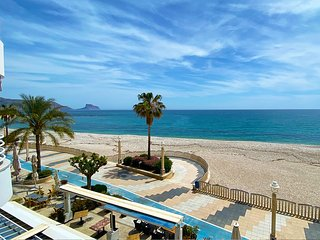 Luxury apartment San Miguel with beautiful sea views