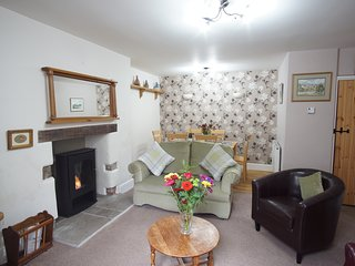 Private Devon Holiday Cottage