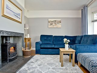 The Old Dairy - A lovely pet-friendly home in the iconic North Cornwall village